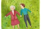 Quando a memória falha: relato da filha que perdeu a mãe para o Alzheimer - Giselle Potter/New York Times
