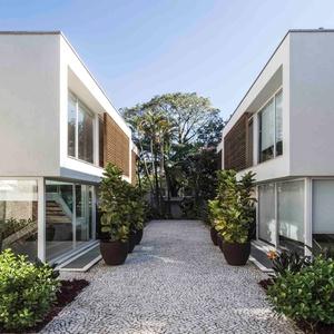 Condomínio Bauhaus