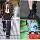 Jaqueta bomber e sandália com meia: as apostas da temporada masculina - Getty Images