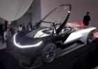 Faraday Future ZERO1 - Steve Marcus/Reuters