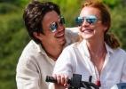 Lindsay Lohan acusa noivo de tentar matá-la e vizinhos chamam a polícia - Reprodução/Instagram lindsaylohan