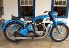 Tiradentes (MG) abre museu com motos centenárias; veja esta e outras opções - Divulgação
