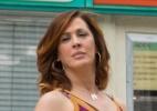 """Cláudia Raia defende personagem em A Lei do Amor: """"Não é vulgar"""" - Estevam Avellar/Divulgação/TV Globo"""