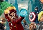 """Lançamentos: """"Lego Marvel"""