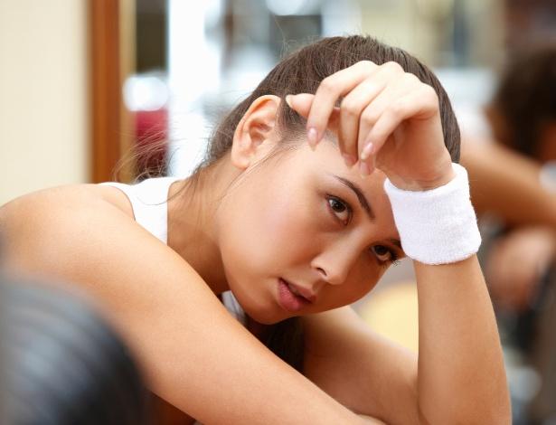 Segundo o IBGE, 46% dos brasileiros adultos não praticam nenhum exercício