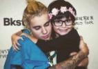 """Justin Bieber cancela encontro com fãs: """"Pessoas me fazem ficar infeliz"""" - Reprodução/Instagram/justinbieber"""