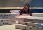 Quiz: teste seus conhecimentos sobre português e matemática (Foto: Rafael Roncato/UOL/Foto tirada com o LG G4)