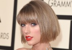 Taylor Swift é a que mais lucrou em 2015; porcentagem de streaming é mínima - Getty Images