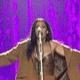 Rihanna presta homenagem a Prince e dedica música em show no Canadá - Reprodução/Twitter _iStan4Rihanna