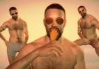Games gratuitos para PC exploram a sensualidade masculina