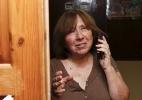 Svetlana Alexievich: