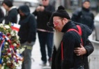 Banda Eagles of Death Metal marca primeiro show desde massacre em Paris - Charles Platiau/Reuters
