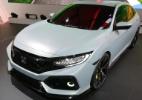 Honda Civic Hatch Prototype - Newspress