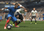 Pro Evolution Soccer 2017 -