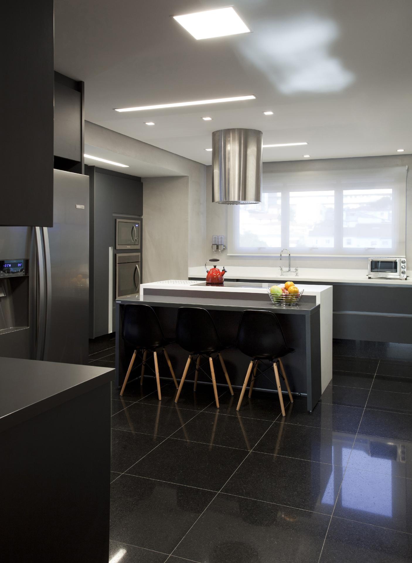 #455286 Pin Fotos De Bancada Para Cozinha Americana on Pinterest 1406x1920 px Qual A Altura Do Balcão De Cozinha Americana #955 imagens