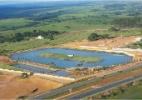 Cantor sertanejo Mateus constrói lago artificial para praticar wakeboard - Reprodução /Instagram /mateusjem