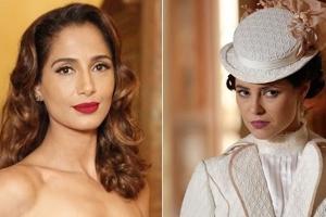 """A mistura avermelhada de Camila Pitanga (""""Babilônia"""") e o roxo de Paolla Oliveira (""""Além do Tempo"""") lideram top 10"""