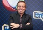 Programa do Gugu aumenta faturamento na Record - Manuela Scarpa/Brazil News