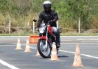 Conheça os oito erros que mais reprovam motociclistas no exame - Divulgação