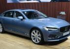 Volvo S90 é autônomo e luxuoso; conheça - Murilo Góes/UOL