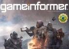 Revista Game Informer chega ao Brasil em setembro - Divulgação