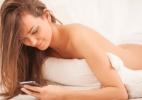 Seu par é confiável para receber nudes? - Getty Images