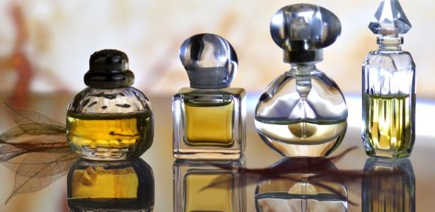Ingredientes cítricos em sua fórmula dão toque especial aos perfumes