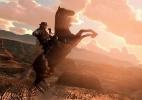 """""""GTA"""" do Velho Oeste, """"Red Dead Redemption"""" homenageia até Clint Eastwood - Divulgação"""