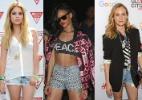 Praticidade no verão: conheça toda a versatilidade do shortinhos jeans - Getty Images