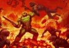 """""""Doom"""" ganha modo arcade em nova atualização - Divulgação"""
