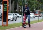 Fiat explora alternativa a carro com triciclo elétrico de R$ 5 mil - Reprodução