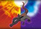 """""""Pokémon Sun & Moon"""" tem novo monstrinho revelado - Divulgação"""