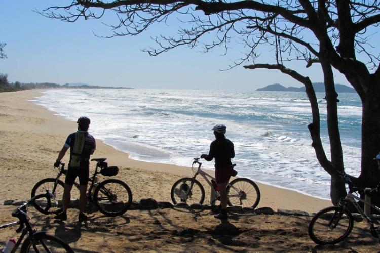 Resultado de imagem para cicloturismo em florianópolis