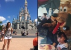 Disney deixa garota usar ingresso comprado há mais de vinte anos - Reprodução/arquivo pessoal