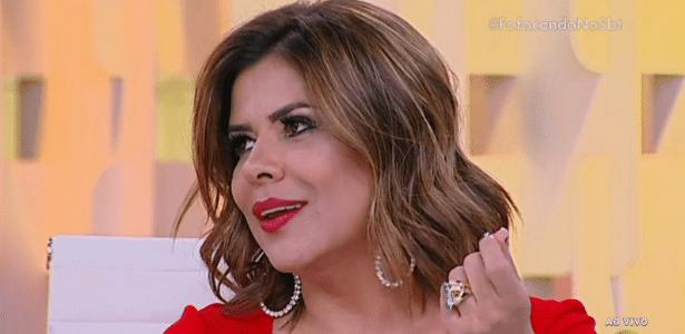 Mara é anunciada como nova apresentadora de programa de fofocas do SBT