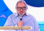 """Leão Lobo fala sobre estupro, critica Xuxa e cita """"macumba"""" de Goldschmidt - Reprodução/SBT.com.br"""
