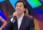 Tom Cavalcante tem necessidade de voltar ao passado - Reprodução/TV Globo