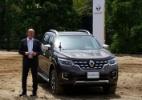 Renault Alaskan nasce da costela da Frontier - Eugênio Augusto Brito/UOL