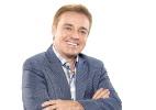 Record e Gugu se reúnem hoje em SP para discutir renovação de contrato - Divulgação/Record
