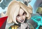 """""""Battleborn"""" está em promoção no Steam até amanhã (29) - Divulgação/Gearbox Software"""