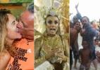Quem foi você no Carnaval? - Reprodução