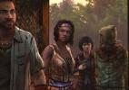 The Walking Dead: Michone