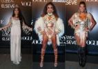 Duelo: qual foi a famosa mais bem vestida do Baile da Vogue 2016? - Photo Rio News