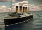 Após paralisação, Titanic II será lançado em 2018 ao custo de até R$ 2 bi - Divulgação/ Blue Star Line