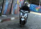 Yamaha relança Neo como scooter mais barato do Brasil; assista - Divulgação