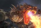 Dragão é inimigo em novo DLC de