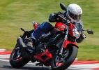 Avaliação - Yamaha MT-03: boas sensações na nova média ligeira - Divulgação