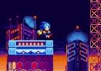 Jogamos: ?Sonic Mania? é o jogo que os fãs esperam há mais de 20 anos (Foto: Reprodução)