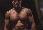 Henry Cavill tira foto sem camisa e mostra toda a força do Super-Homem - Instagram/@henrycavill