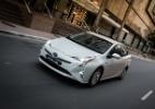 Novo Prius é vitória da persistência japonesa com carros verdes - Divulgação